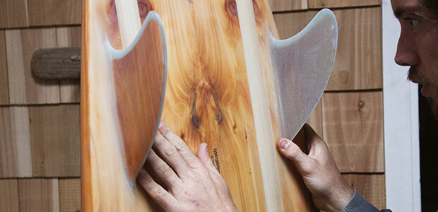 4-Surfboards-aus-Holz